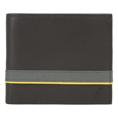Fastrack Brown Leather Wallets for Men