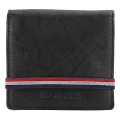Fastrack Black Wallet for Men