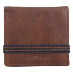 Fastrack Brown Wallet for Men