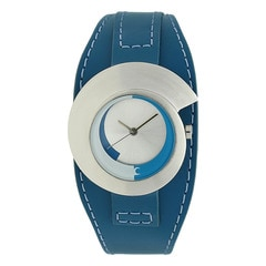Fastrack Multicolour Dial Analog Watch For Women-NC6041SL01