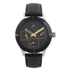 Fastrack Multifunction Watch For Women-NE6078SL11