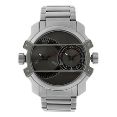 Fastrack Grey Dial Analog Watch for Men - NF3098SM01C