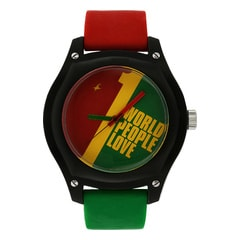 Fastrack Multicoloured Dial Analog Watch for Men