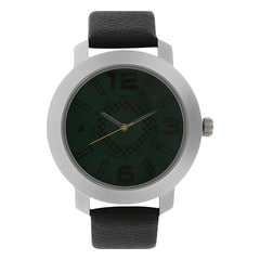 Fastrack Green Dial Analog Watch for Men