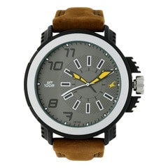 Fastrack Dial Analog Watch for Men