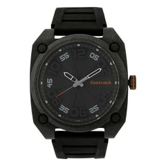 Fastrack Light Weight Analog Watch for Men