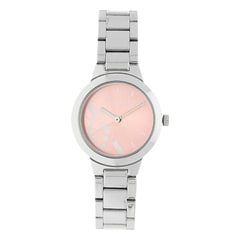 Fastrack Pink Dial Analog Watch for Women