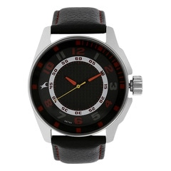 Fastrack Multicoloured Dial Analog Watch