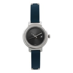 Fastrack Grey Dial Analog Watch for Women