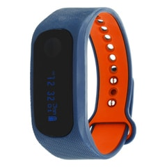 Fastrack Reflex Unisex Blue Fitness Band