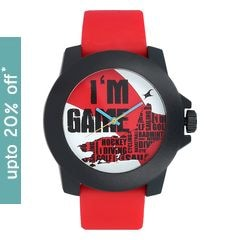 Fastrack Rio Analog Watch for Unisex