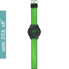 Fastrack Grey Dial Analog Watch for Unisex