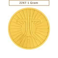 Tanishq Gold Coins - Buy Tanishq Gold Coins online @ Titan