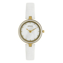 Nebula Mother Of Pearl Dial Analog Watch for Women - 5525DL01