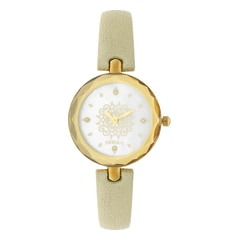 Nebula Mother Of Pearl Dial Analog Watch for Women - 5529DL01