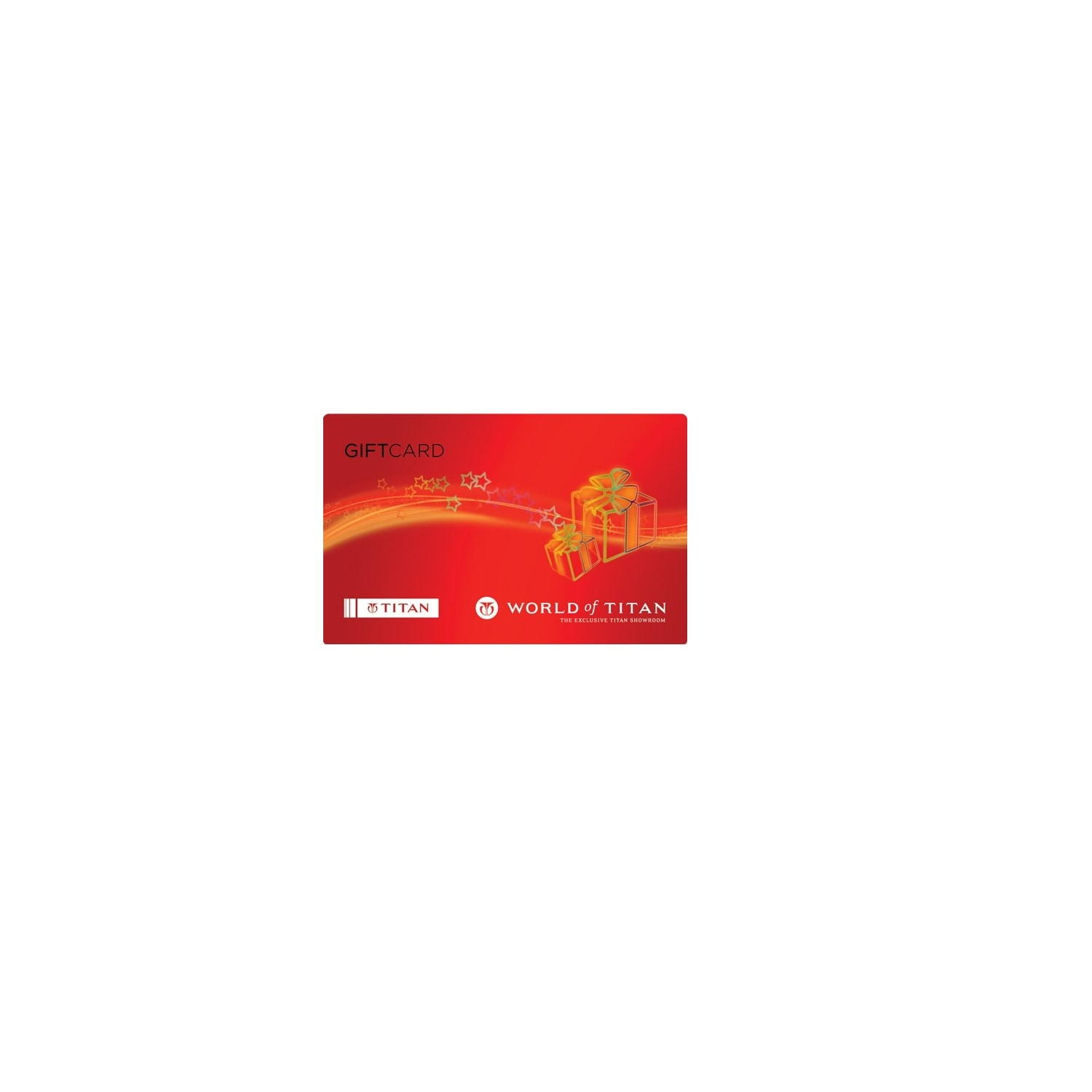Buy Titan Gift Cards Worth Rupees 1000 Online India Voucher