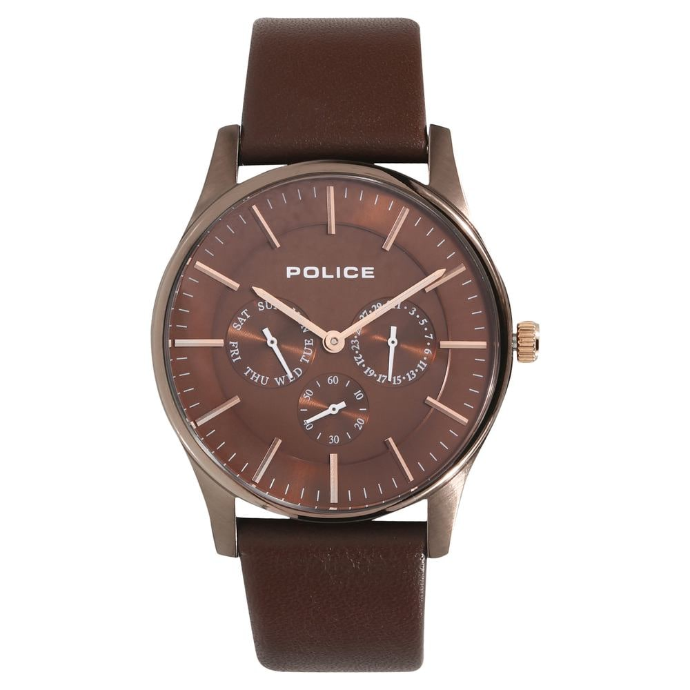 box case maroon watch leather watches buy world product for