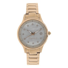 Esprit Silver Dial Analog Watch for Women
