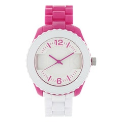 FCUK Watch for Unisex