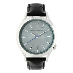 FCUK Grey Dial Analog Watch for Men