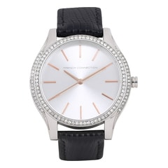 FCUK Analog Watch For Women-FC1205BWJ
