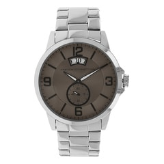 FCUK Brown Dial Watch For Men-FC1209SMGJ