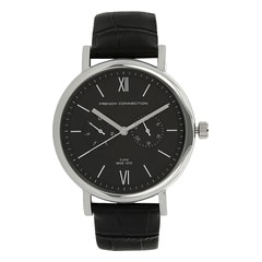 FCUK Analog Watch For Men-FC1223BBGJ