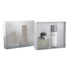 Skinn Raw Coffret for Men - 50 ml Perfume & 75 ml Deodorant