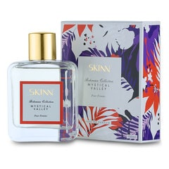 Skinn Bohemian Mystical Valley Fragrance for Women