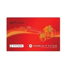 Titan Gift Card 1000-GCWOT1000