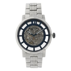 Kenneth Cole Blue Dial Automatic Watch for Men