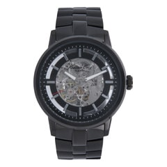 Kenneth Cole Black Dial Automatic Watch for Men