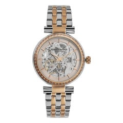 Kenneth Cole Grey Dial Analog Watch for Women