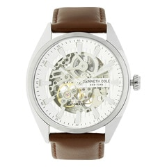 Kenneth cole Stainless Steel Strap watch for Women