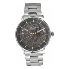 Kenneth Cole Brown Dial Automatic Watch for Men