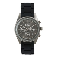 Lee Cooper Grey Dial Analog Watch for Men