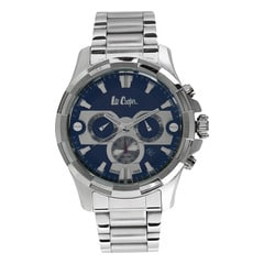 Coach Black Dial Chronograph Watch for Men