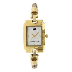 Tommy Hilfiger White Dial Analog For Women