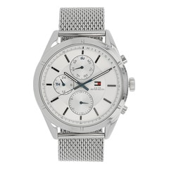 Tommy Hilfiger White Dial Analog For Men