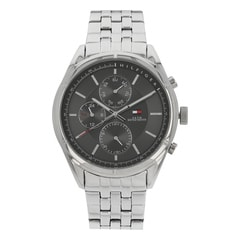 Tommy Hilfiger Grey Dial Analog For Men
