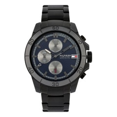 Tommy Hilfiger Blue Dial Analog Watch for Men - TH1791167J