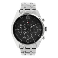 Tommy Hilfiger Grey Dial Analog Watch for Men