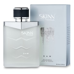 Skinn Raw for Men 100 ML