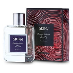 Skinn Bohemian Forest Rouge Fragrance for Men