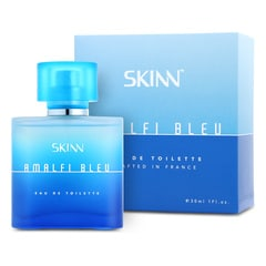 Amalfi Bleu by Skinn for Men 30 ML