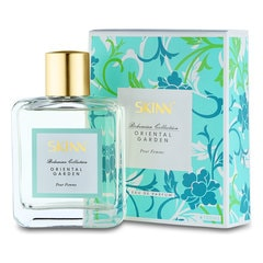 Skinn Bohemian Oriental Garden Fragrance for Women