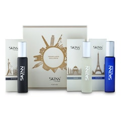 Skinn Travel Pack Fragrances for Men