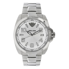 Police Analog Watch For Men-PL12157JVS04MDJ