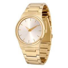Police Silver Dial Watch for Men
