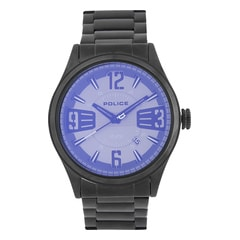 Police Analog Watch For Men-PL13453JSU61MAJ